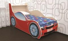 Кровать детская машинка №17