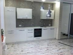 Кухонные гарнитуры на заказ-11