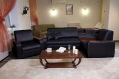 Угловой диван «Кристина-4»