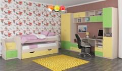 Детская спальня №15